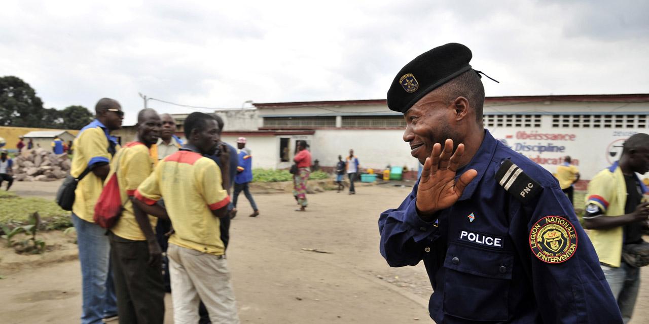 RD CONGO: la prison de Kinshasa attaquée, un chef rebelle évadé