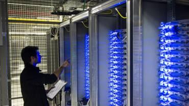 Une autre cyberattaque de grande ampleur est en cours (experts)
