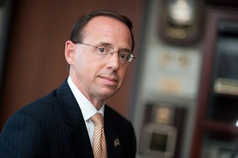 Un procureur spécial nommé dans l'enquête Trump-Russie