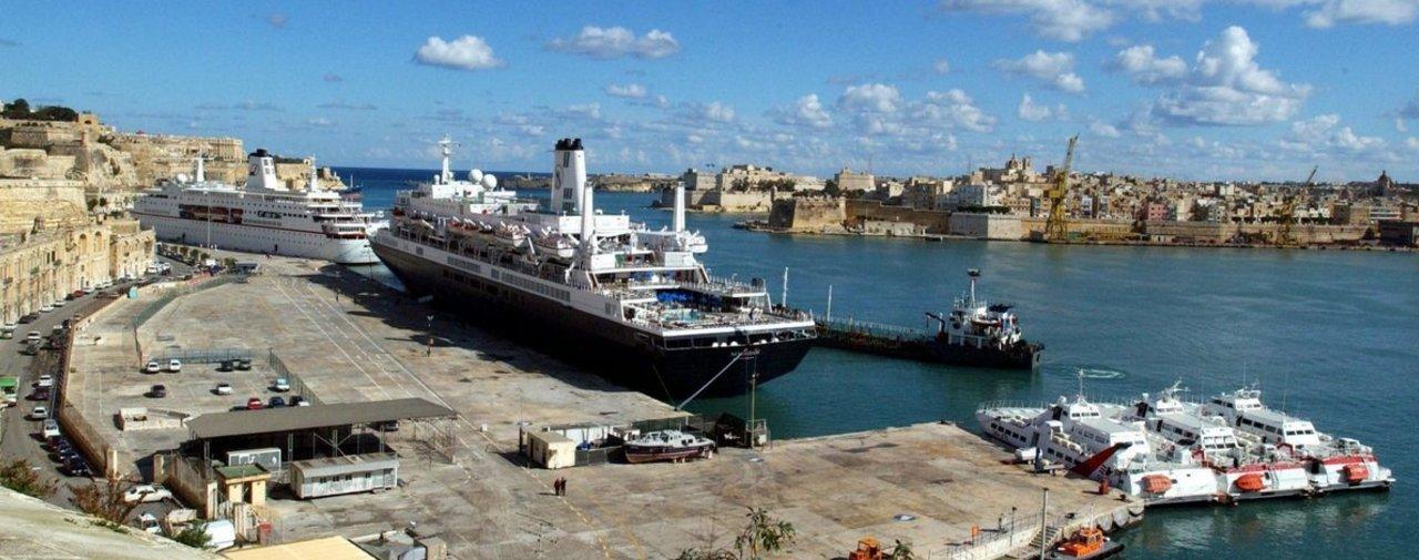 """""""Malta files"""": enquête de 13 journaux européens sur """"les coulisses d'un paradis fiscal"""""""