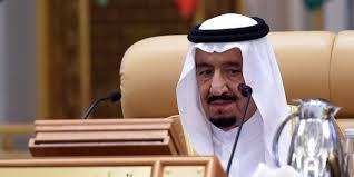 "L'Iran ""fer de lance du terrorisme mondial"", selon le roi Salmane d'Arabie saoudite"