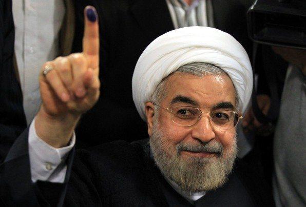 """L'Iran dénonce le """"show"""" de Ryad et rejette les accusations de Trump"""