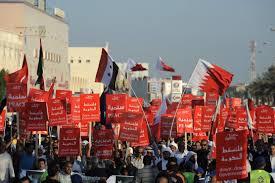 Bahreïn: tirs sur des manifestants, 5 morts, des dizaines de blessés et 286 arrestations