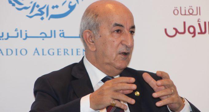 Algérie: Nomination d'un nouveau Premier ministre après les législatives