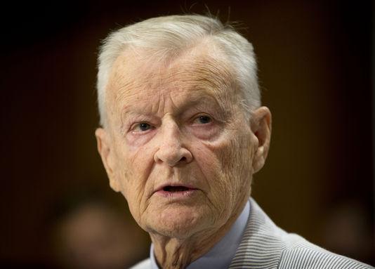 Décès de Zbigniew Brzezinski, voix influente de la politique étrangère américaine