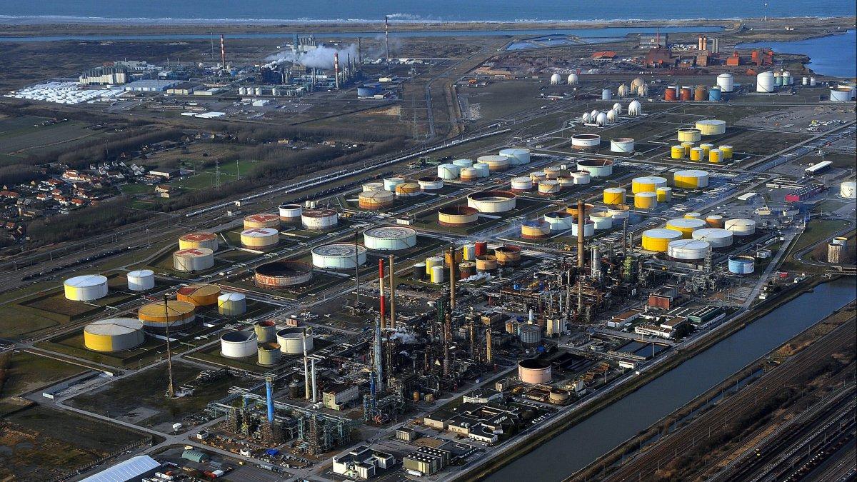 Nord: Total en procès pour une explosion dans une raffinerie en 2009