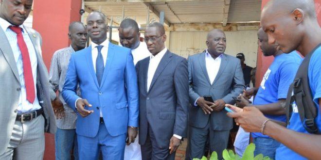 Par delà les clivages de l'opposition sénégalaise.