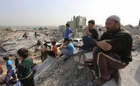 Besoins humanitaires des Palestiniens: l'Onu accable l'occupation israélienne
