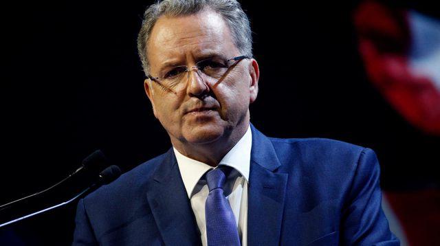 France: la justice ouvre une enquête visant Richard Ferrand, un ministre proche de Macron
