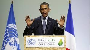 Pour Obama, la décision de Trump sur le climat n'arrêtera pas le reste du monde