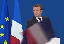Sur les marchés, l'effet Macron pourrait se faire attendre