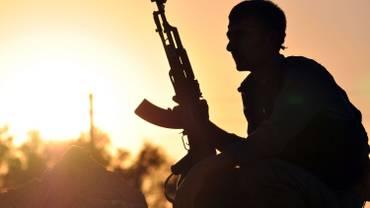 """Syrie: l'assaut sur Raqa lancé """"dans quelques jours"""" (alliance anti-EI)"""