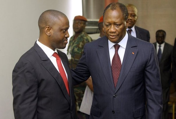 Côte d'Ivoire/mutinerie: mission de l'ONU pour aider à l'enquête sur une cache d'armes
