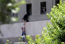Iran : Daech signe ses premiers attentats à Téhéran, 13 morts