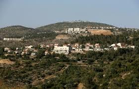 Israël fait avancer la colonisation en plein anniversaire de la guerre de 1967