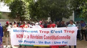 Mali: convocation d'un référendum constitutionnel pour le 9 juillet