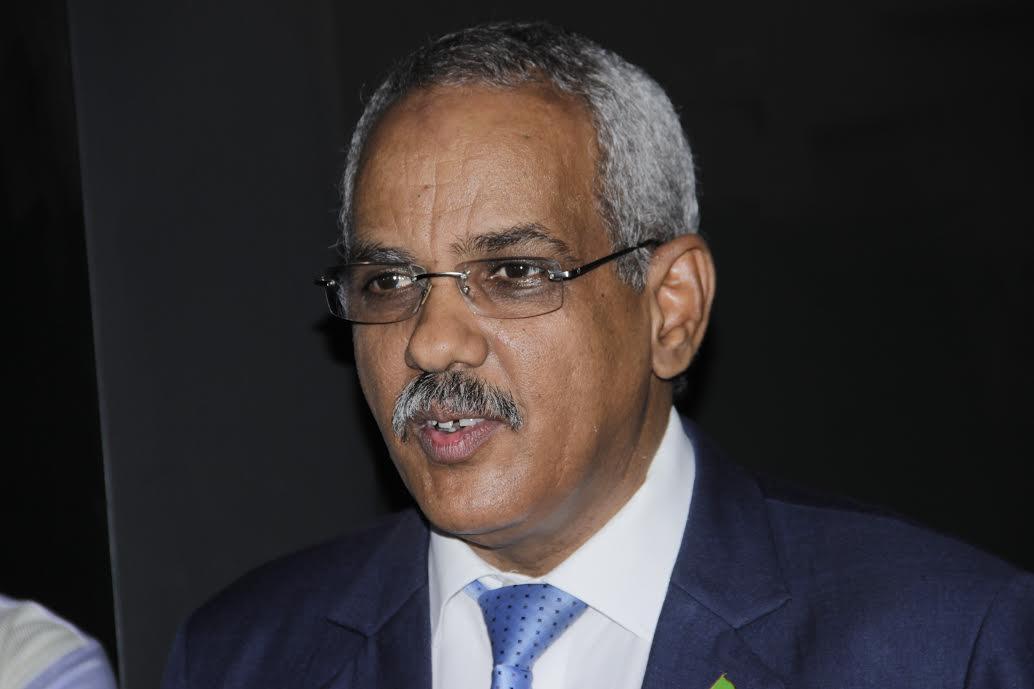 Cheikhna Nenni Moulaye Zeine (ambassadeur de Mauritanie au Sénégal): «Ceux qui disent qu'il y a 250 000 esclaves en Mauritanie n'en savent rien.»