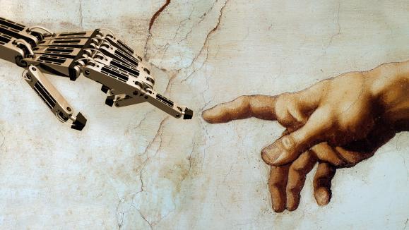 L'intelligence artificielle inspire les start-up