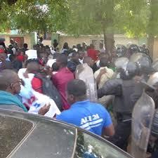 Washington hésitant sur une force anti-jihadistes au Sahel soutenue par l'ONU