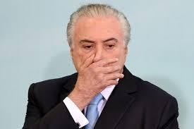Brésil: Temer sauve son poste sur le fil