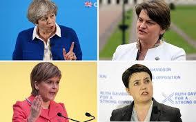 Grande-Bretagne: quatre femmes qui ont pesé lourd dans les élections