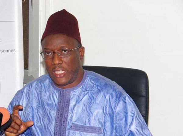 Anti-corruption : Epinglé par l'Ofnac, Cheikh Oumar Hanne exfiltré sur Podor pour les législatives  du 30 juillet