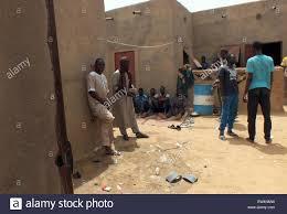 Ibrahim, Abdoulaye, Aboubakar : des rêves brisés dans l'enfer d'Agadez (reportage)