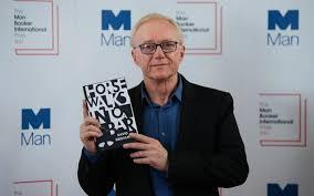 Man Booker International Prize : l'Israélien David Grossman lauréat