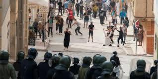 Maroc: appel d'ONG et d'intellectuels à libérer les détenus du Rif