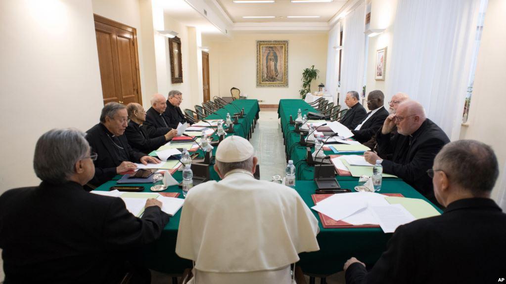 Le Vatican envisage une excommunication des mafieux et corrompus