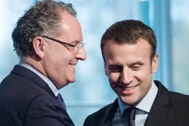Macron exfiltre Ferrand du gouvernement à l'Assemblée