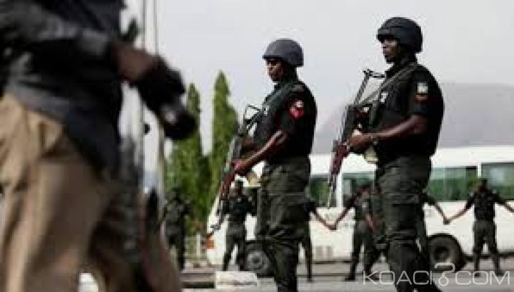 Le sud-est du Nigeria toujours noyé sous l'or noir, malgré les promesses