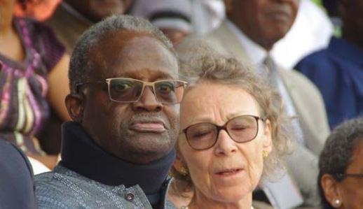 L'ex-Premier ministre Habib Thiam enterré à Yoff