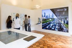 Le Sud-coréen Naver rachète le centre de recherche de Xerox à Grenoble
