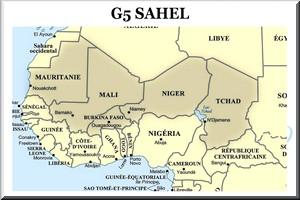 G5 Sahel: Macron à Bamako dimanche pour soutenir le démarrage de la force conjointe