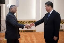 Inde et Chine : les deux géants haussent le ton autour d'une route militaire chinoise