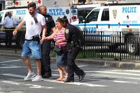 New York: fusillade dans un hôpital, un mort et six blessés