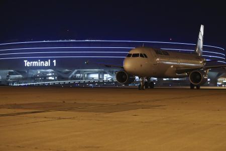 Aéroport parisien de Roissy: 2.000 personnes évacuées après une intrusion