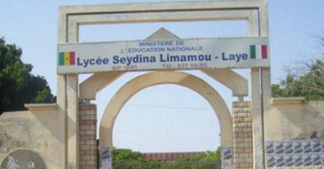 Concours général 2017 : le lycée Limamou Laye souverain