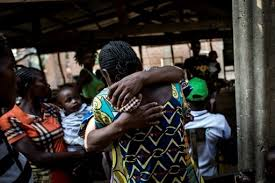 RDC: lourdes peines pour des militaires accusés de massacres au Kasaï (avocat défense)