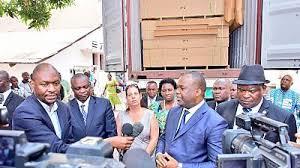 """RDC: """"pas possible"""" d'organiser les élections avant la fin de l'année, selon la Ceni"""