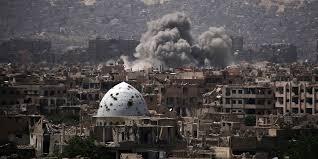 Syrie: accord russo-américain sur un cessez-le-feu dans le sud