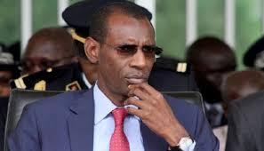 Questions à Abdoulaye Daouda Diallo, ministre de l'Intérieur de la République du Sénégal.