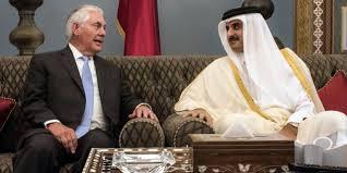 """L'accord entre le Qatar et les Etats-Unis """"insuffisant"""", jugent quatre pays arabes"""