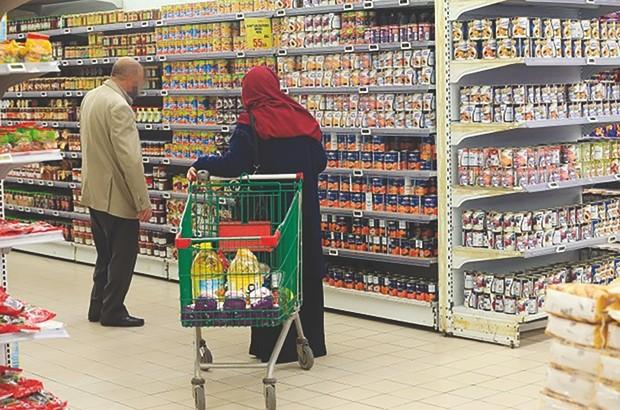 Ketchup, pâtes et robinets interdits d'importation en Algérie