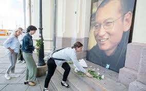 Le Nobel et dissident chinois Liu Xiaobo est mort, Pékin mis à l'index