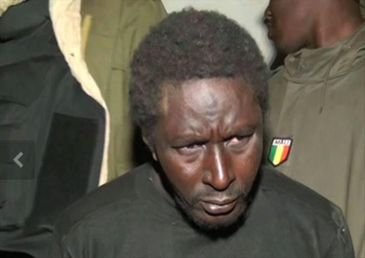 """Mali: le """"coupeur de mains"""" de Gao condamné à 10 ans de prison"""
