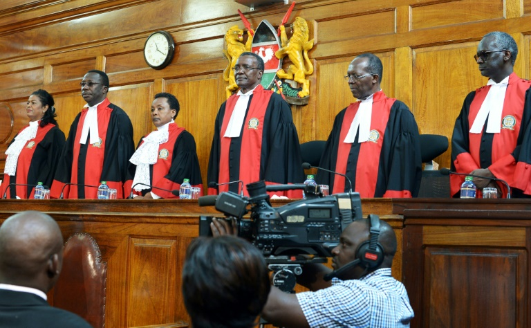 Invalidation de la présidentielle au Kenya : la leçon que les pays africains «démocratiques» devraient en tirer