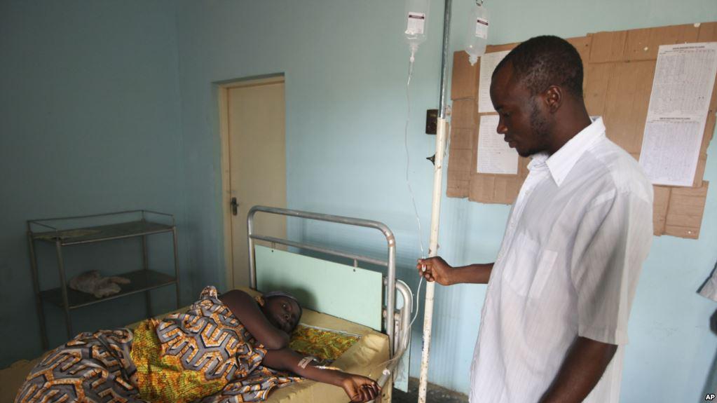 Nigeria: 35 morts dans l'épidémie de choléra dans le nord-est