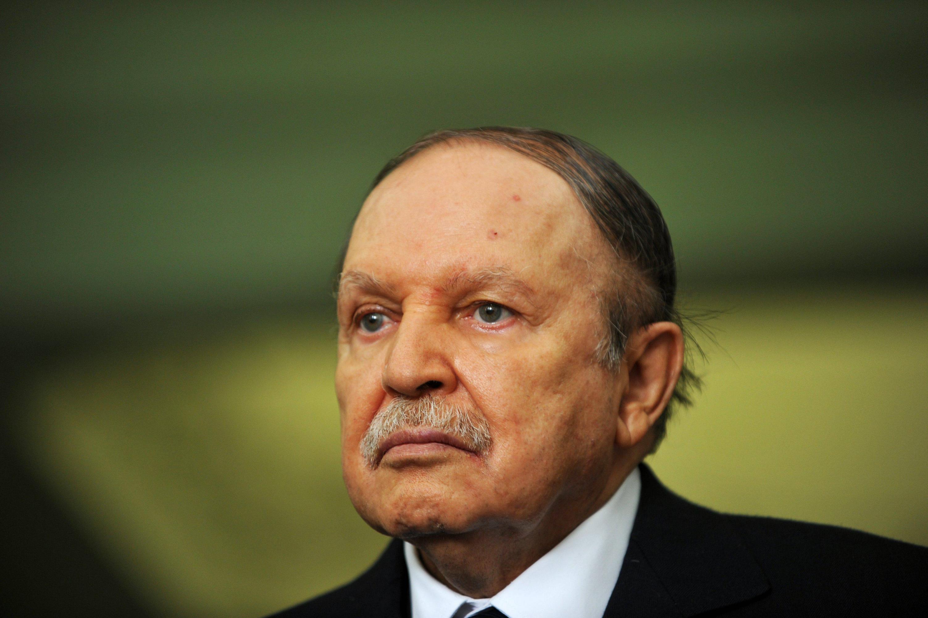 Maduro conclut une visite à Alger, sans rencontrer publiquement Bouteflika